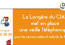 Veille téléphonique