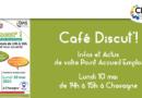 Café Discut'